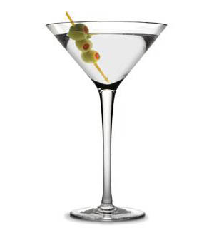 3DRINK_DRYMARTINI